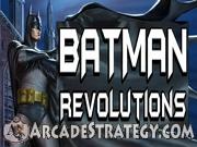 Batman Revolutions icon