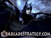 Batman - Save Gotham Icon