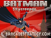 Batman Skycreeper Icon