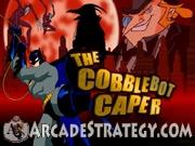 Batman - The Cobblebot Caper Icon