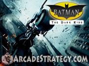 Batman - The Dark Ride Icon