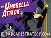 Play Batman - The Umbrella Attack