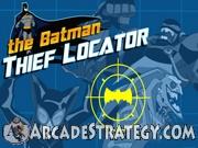 Batman - Thief Locator Icon