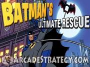 Batman - Ultimate Rescue Icon