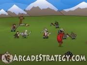 Battle for Gondor Icon