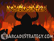 Battle Of Undermountain Icon