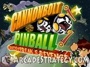 Ben 10 - Cannonbolt Pinball Icon