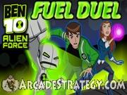 Ben 10 - Fuel Duel Icon