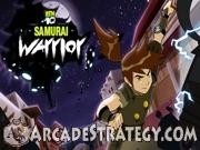Play Ben 10 - Samurai Warrior