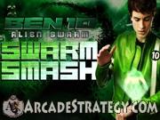Play Ben 10 - Swarm Smash