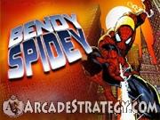Bendy Spidey icon