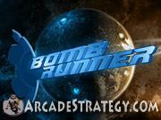Bomb Runner Icon