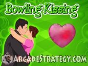 Bowling Kissing Icon