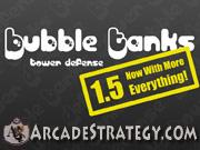 Bubble Tanks TD 1.5 Icon