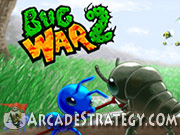 Bug War 2 Icon