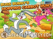 Bugs Bunny - Hopping Carrot Hunt Icon