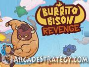 Burrito Bison Revenge Icon