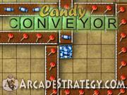 Candy Conveyor Icon