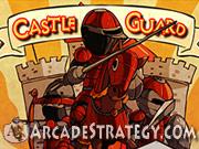 Castle Guard Icon