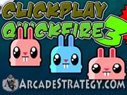 ClickPlay QuickFire 3 Icon