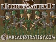 Cobra Squad Icon