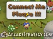 Connect Me Please Icon
