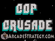 Cop Crusade Icon