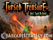 Play Cursed Treasure: Don't Touch My Gems!