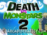 Death vs Monstars 2 Icon