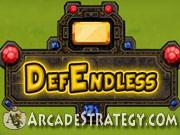 Play DefEndless