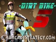Dirt Bike 5 Icon