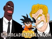 Dragon Ball 3 Icon