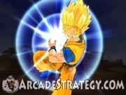 Dragon Ball Z - Fight Icon