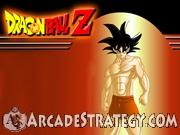 Dragon Ball Z - Goku Dress Up Icon