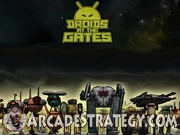 Droids at the Gates Icon