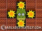 Dynamite Snake Icon
