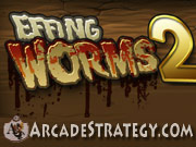 Effing Worms 2 Icon