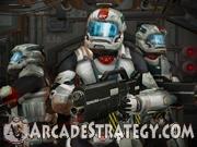 Elite Forces:Clone Wars Icon