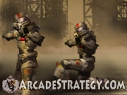 Play Elite Forces:Warfare 2