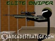 Elite Sniper Icon