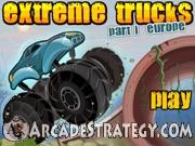 Extreme Trucks - Europe icon