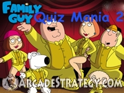 Family Guy Quizmania 2 Icon