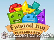 Fanged Fun Players Pack Icon