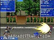 Final Fantasy - Sonic X1 Icon