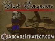 Flash Conquerors Icon