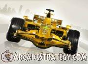 Formula 1 - 3D Icon
