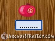 Fruit Swordman Typing Icon