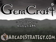 Play GemCraft Labyrinth