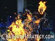 Ghost Rider 2 - Spirit of Vengeance - Movie Trailer Icon