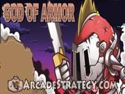 God Of Armor Icon